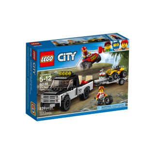 LEGO 60148 ATV RACE TEAM | LEGO | Toyworld Frankston