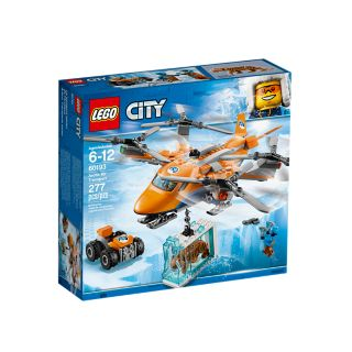 LEGO 60193 CITY ARCTIC AIR TRANSPORT | LEGO | Toyworld Frankston
