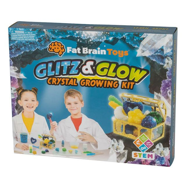 GLITZ AND GLOW CHEMICAL KIT