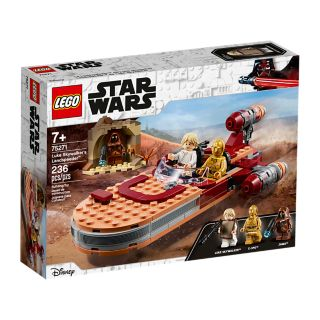 LEGO 75271 LUKE SKYWALKERS LANDSPEEDER | LEGO | Toyworld Frankston