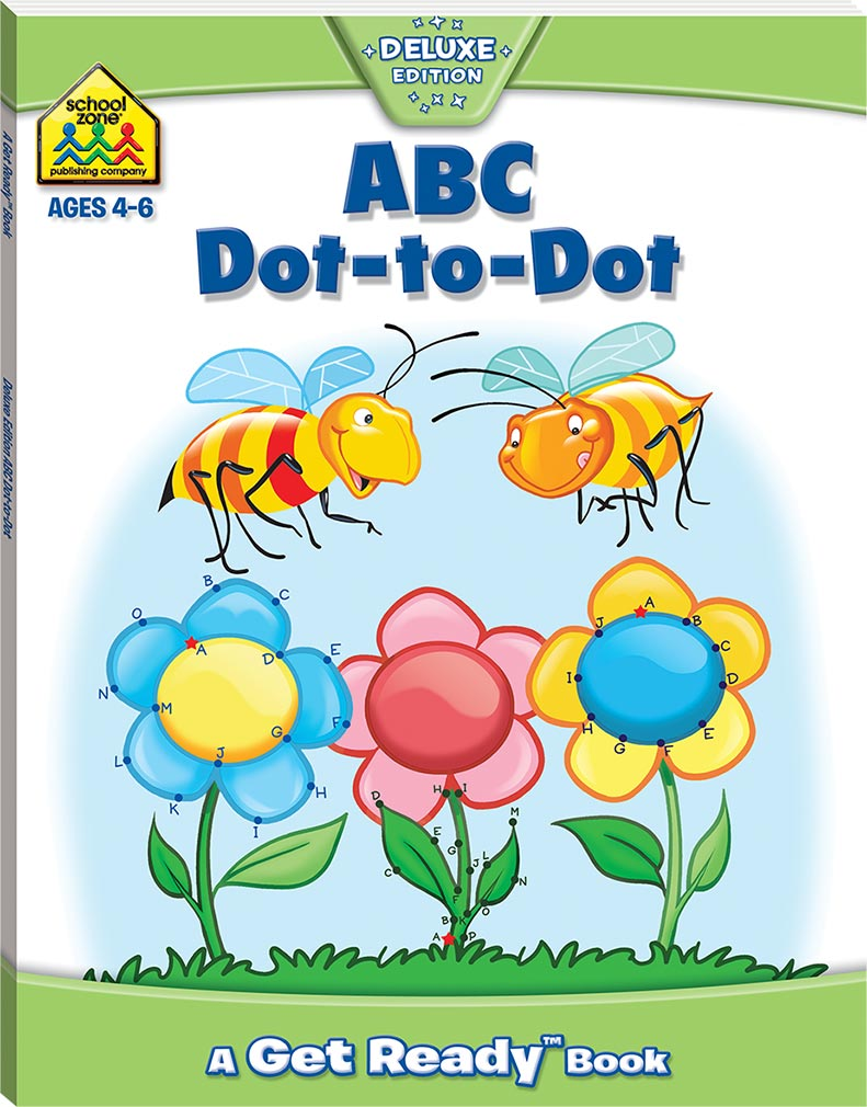 ABC DOT TO DOT