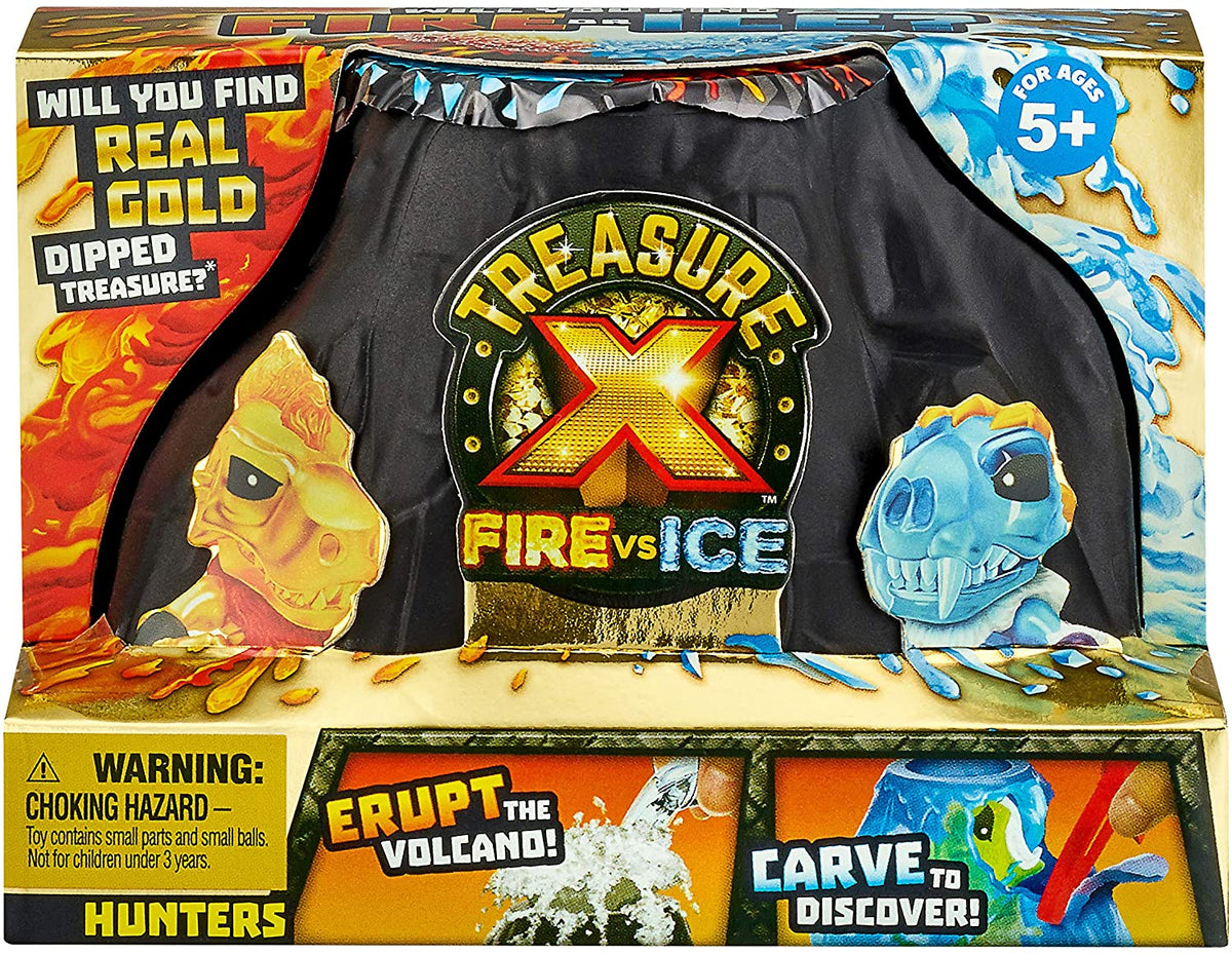 TREASURE X FIRE AND ICE ASSORTMENT