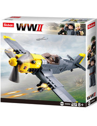 WW2 PLANE MESSERSCHMITT BF 109 C32 | Toyworld Frankston | Toyworld Frankston