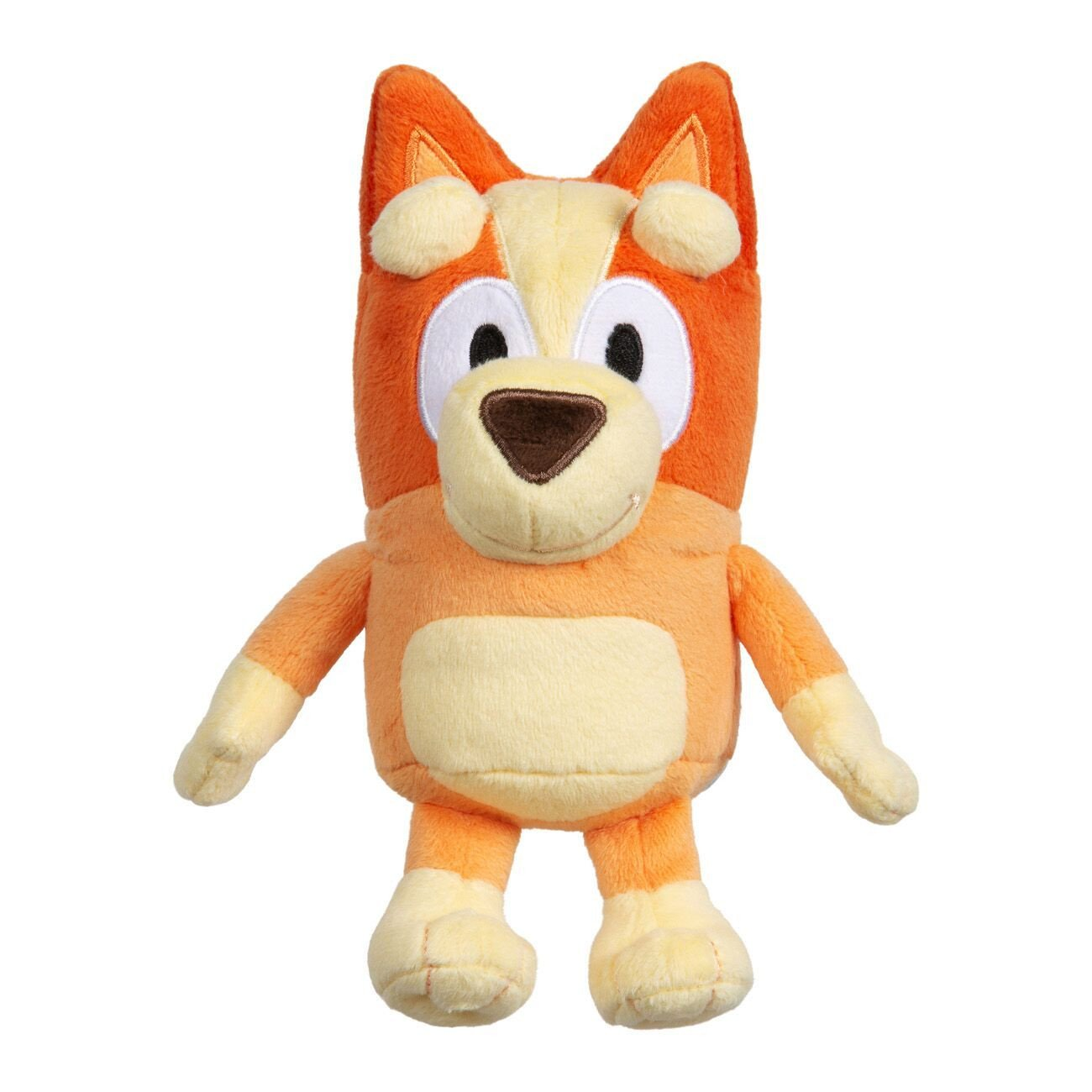 BLUEY S1 PLUSH - BINGO | Bluey | Toyworld Frankston