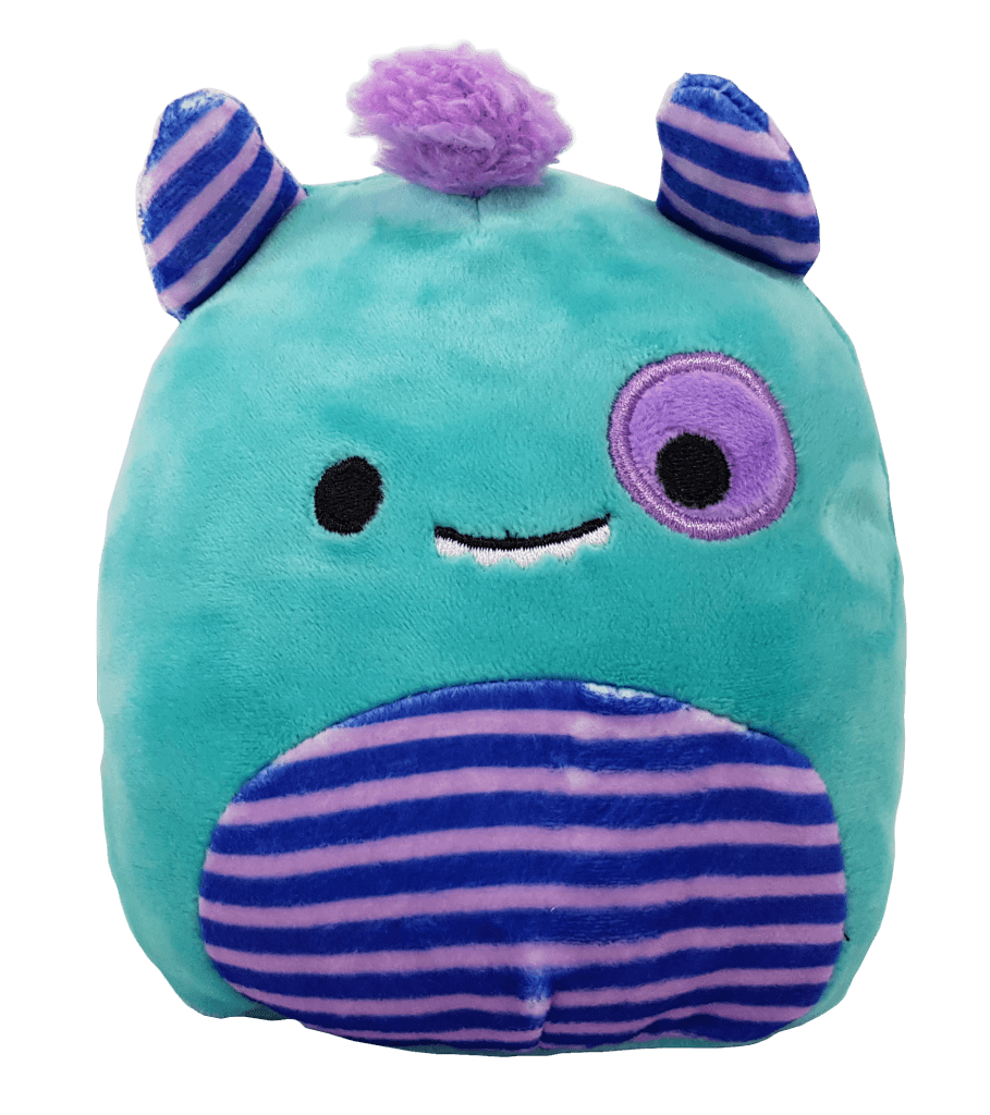 "SQUISHMALLOWS 5"" DREAM SQUAD 