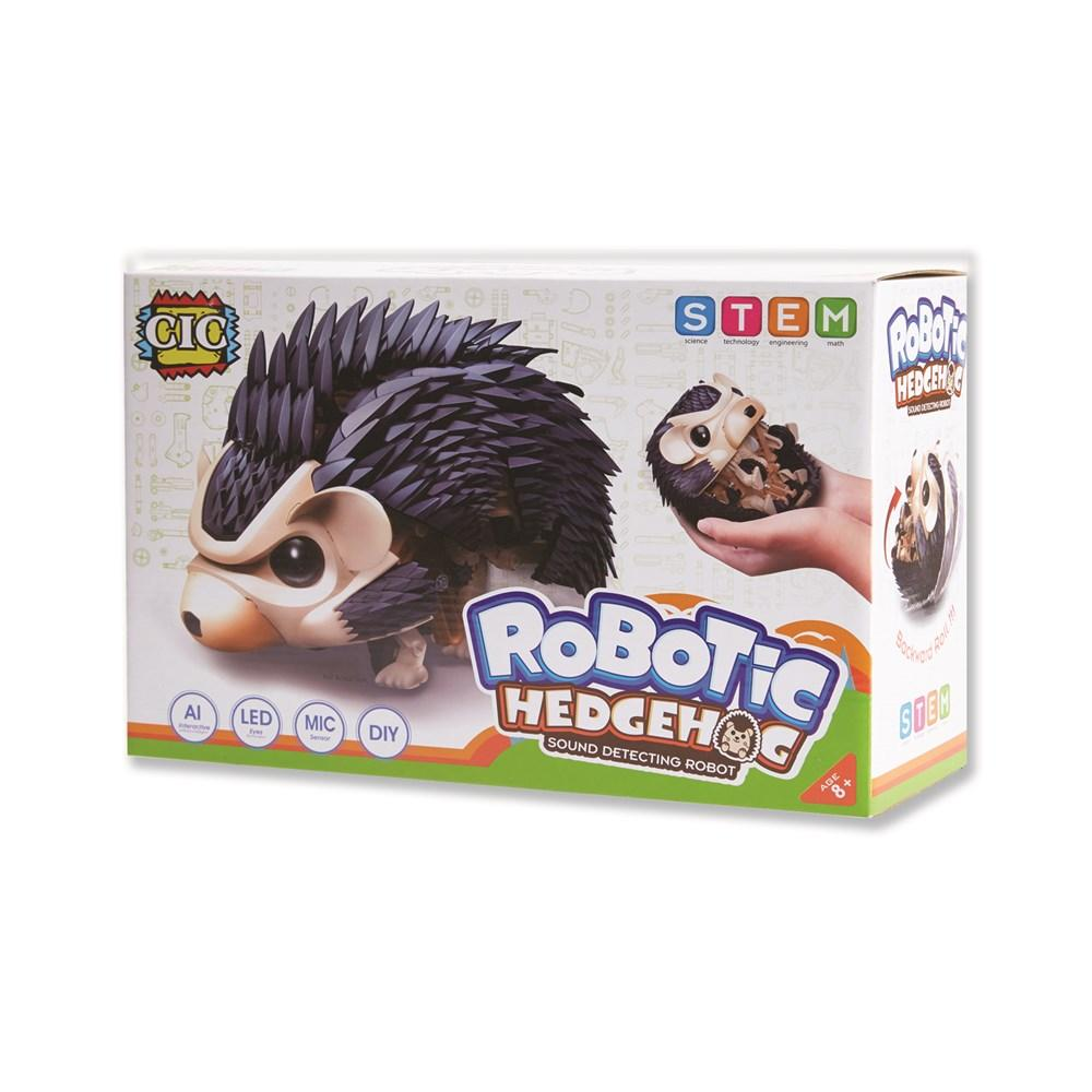 ROBOTIC HEDGEHOG - JOHNCO