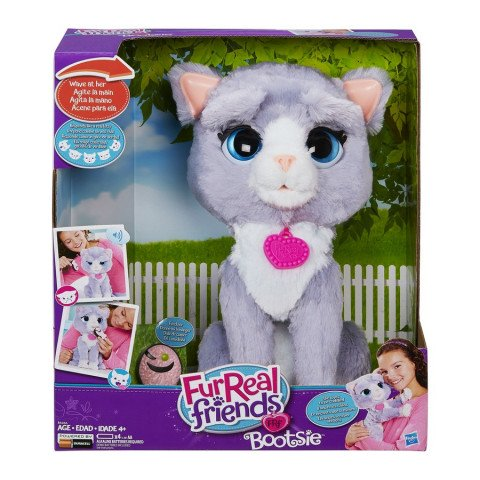 FURREAL FRIENDS BOOTSIE | FURREAL FRIENDS | Toyworld Frankston
