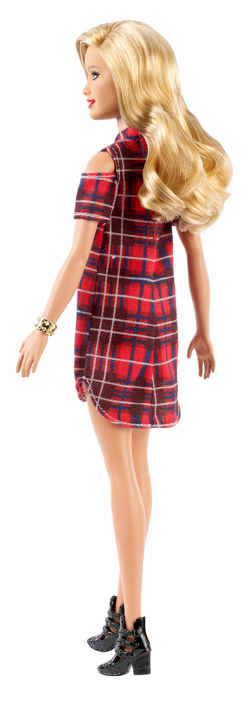 BARBIE FASHIONISTA 113