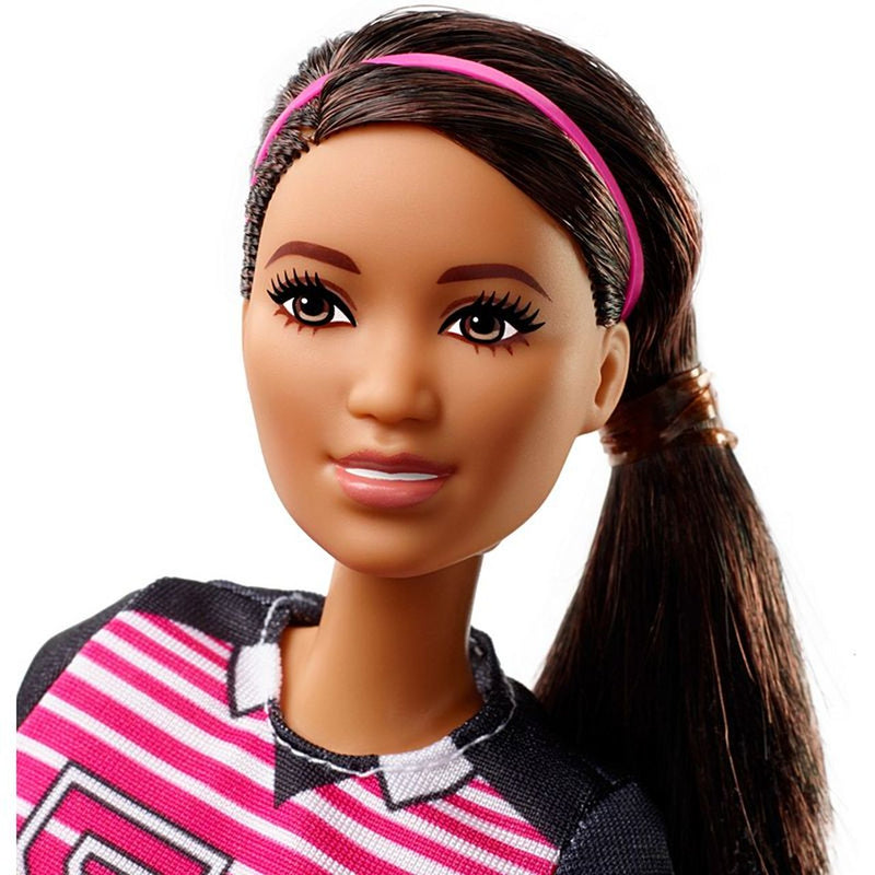 BARBIE 60TH ANNIVERSARY DOLL - ATHLETE | BARBIE | Toyworld Frankston
