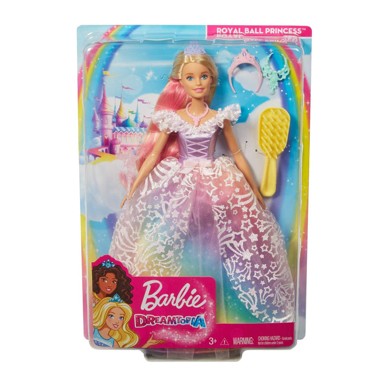 BARBIE ULTIMATE PRINCESS