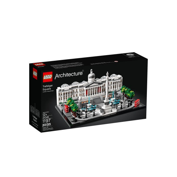 LEGO 21045 TRAFALGER SQUARE | Toyworld Frankston | Toyworld Frankston