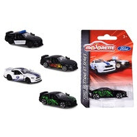 PREMIUM FORD MUSTANG GT ASSORTMENT | MAJORETTE | Toyworld Frankston