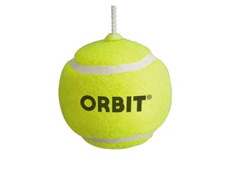 ORBIT TENNIS BALL ASSEMBLY | ORBIT | Toyworld Frankston