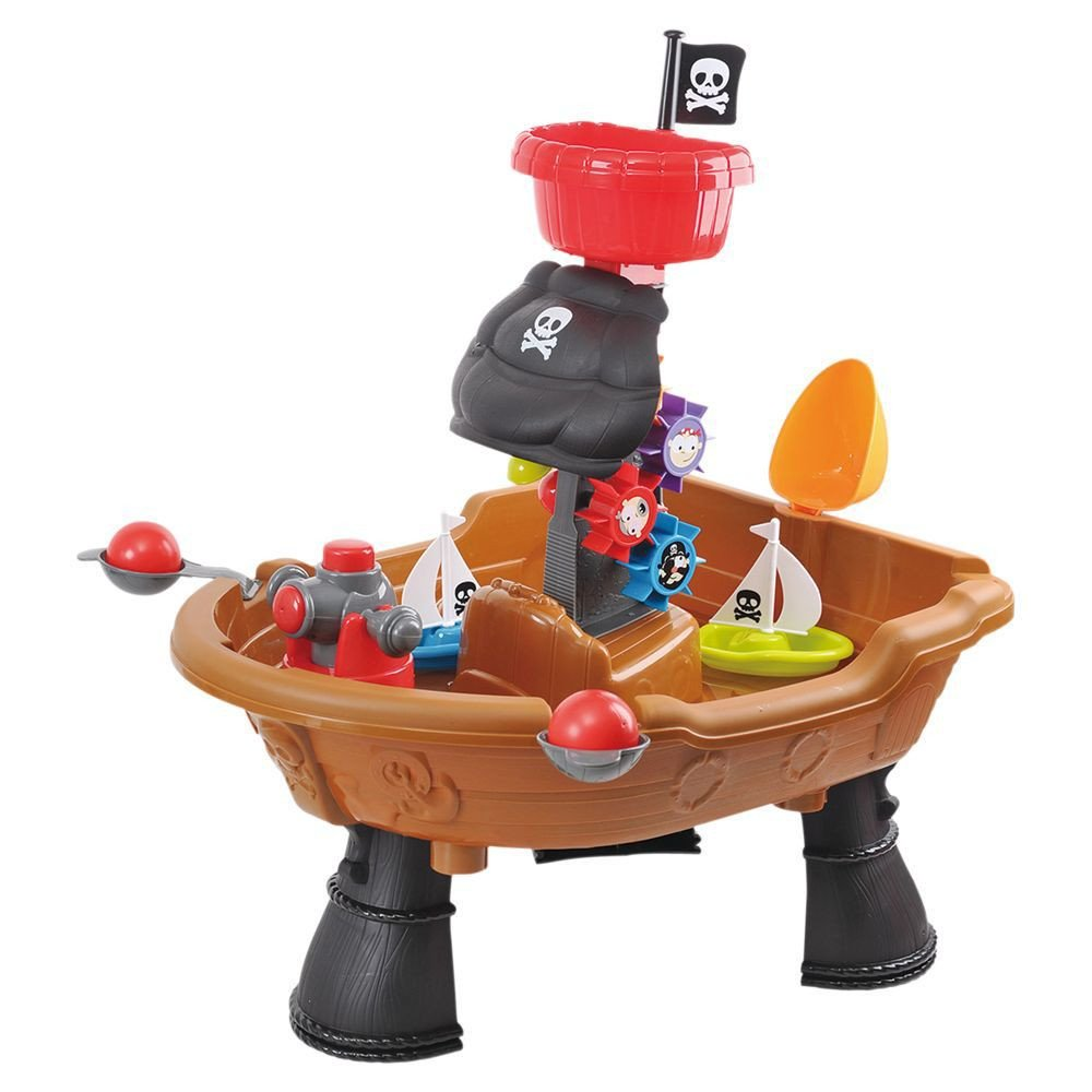 PIRATE ATTACK WATER TABLE | Toyworld Frankston | Toyworld Frankston