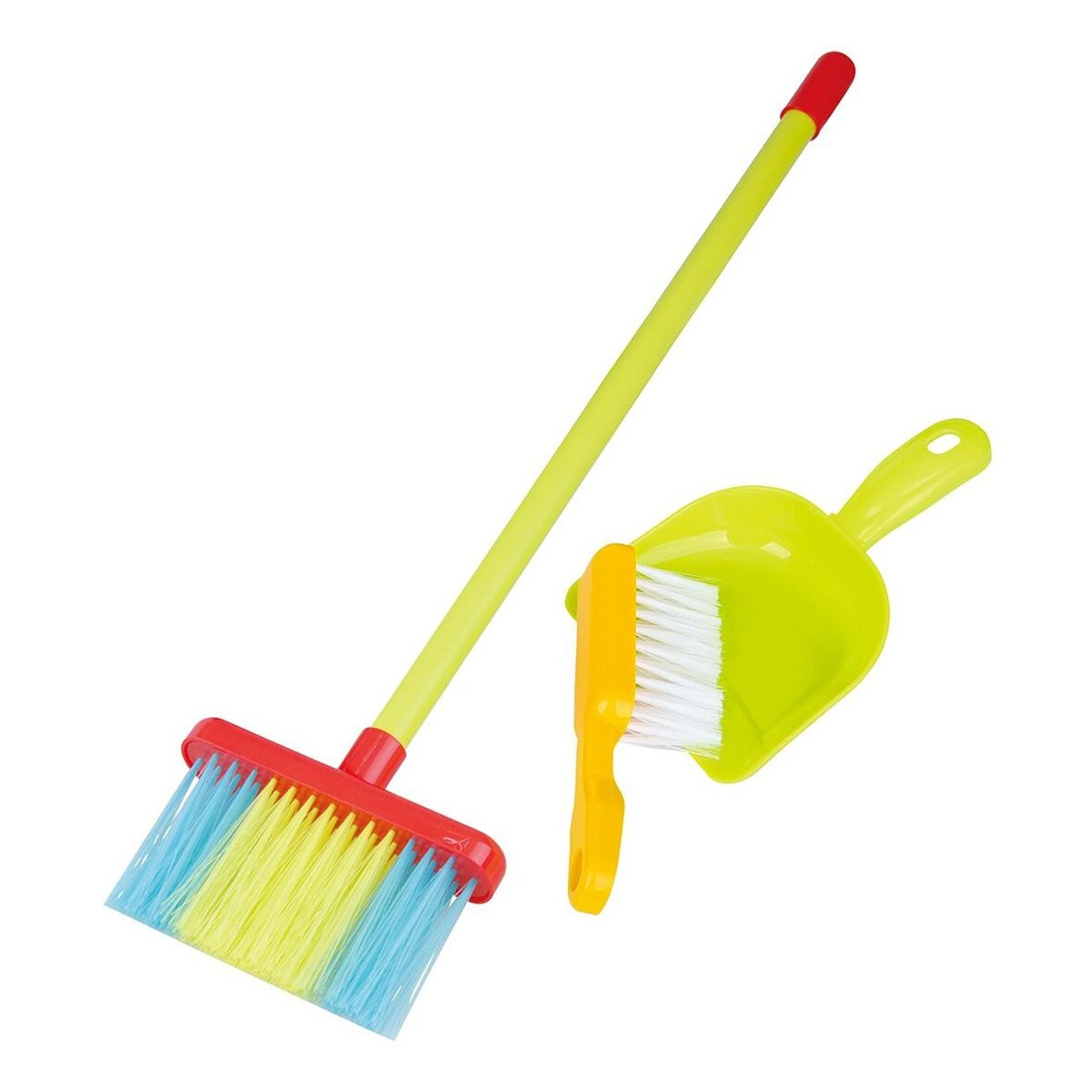PLAYGO MY CLEANING SET 3PC
