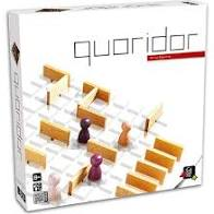 Quoridor | Toyworld Frankston | Toyworld Frankston