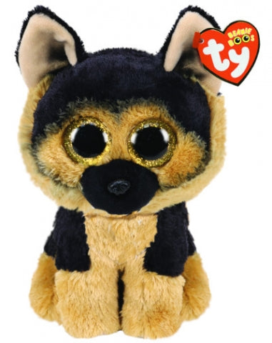 BEANIE BOOS SPIRIT GERMAN SHEPHARD  MED | Toyworld Frankston | Toyworld Frankston