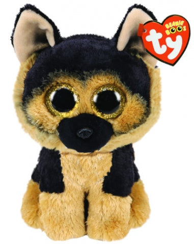 BEANIE BOOS SPIRIT GERMAN SHEPHARD REG | Toyworld Frankston | Toyworld Frankston