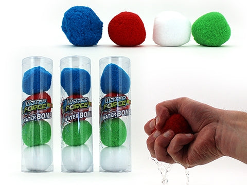 COLOUR WATER BOMB BALL | Toyworld Frankston | Toyworld Frankston