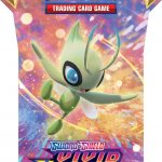 POKEMON TCG SWORD AND SHIELD - VIVID VOLTAGE BLISTER