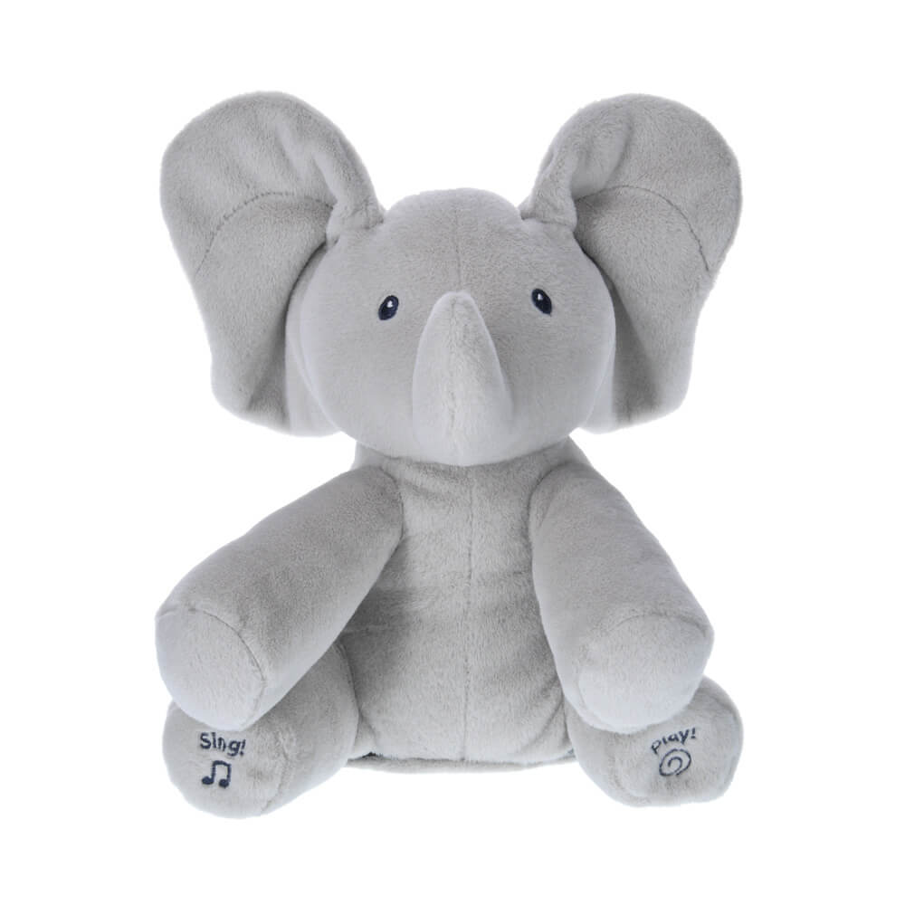 FLAPPY ELEPHANT - ANIMATED GUND