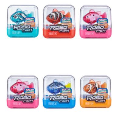 ZURU ROBO FISH - ASSORTMENT