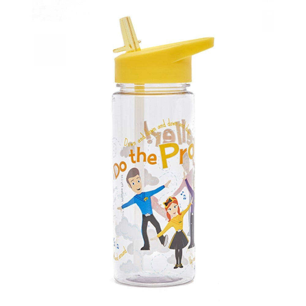 THE WIGGLES DO THE PROPELLER DRINK BOTTLE