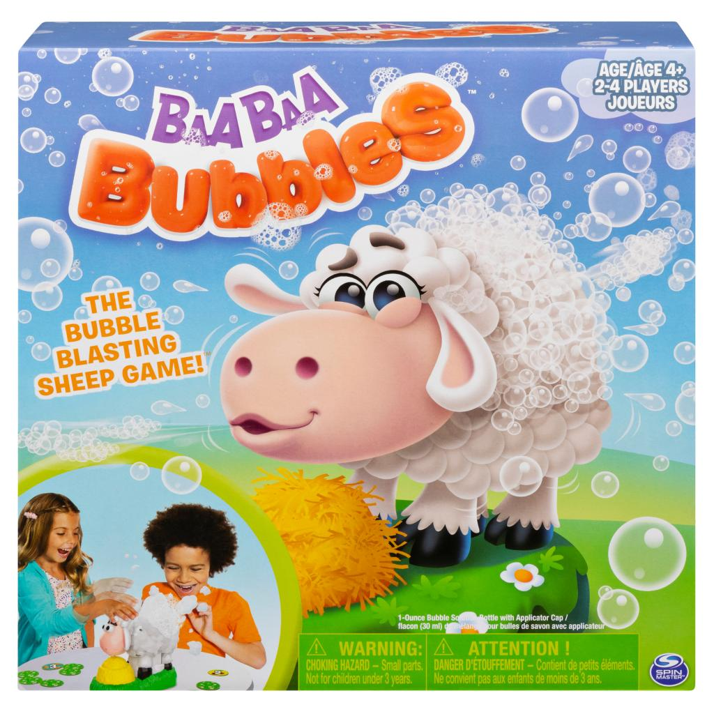 BAA BAA BUBBLES | Toyworld Frankston | Toyworld Frankston