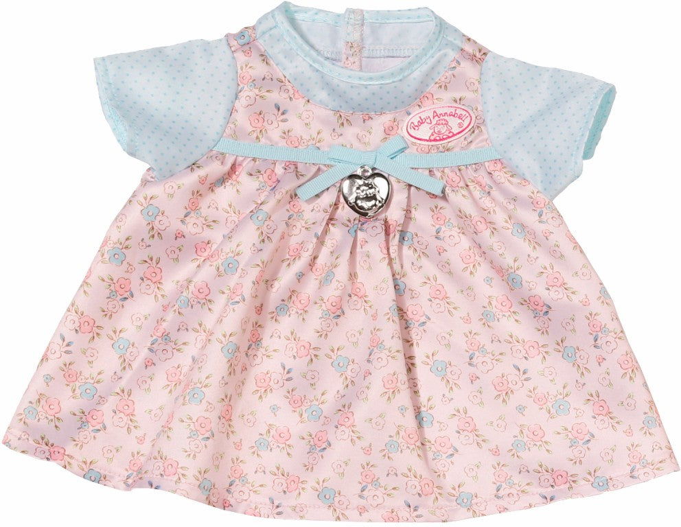 BABY ANNABELLE DAY DRESS ASST
