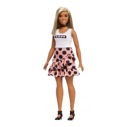 BARBIE FASHIONISTA 111
