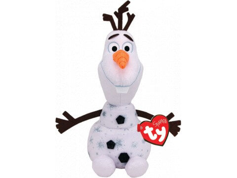 BEANIE BOOS OLAF MEDIUM | Toyworld Frankston | Toyworld Frankston