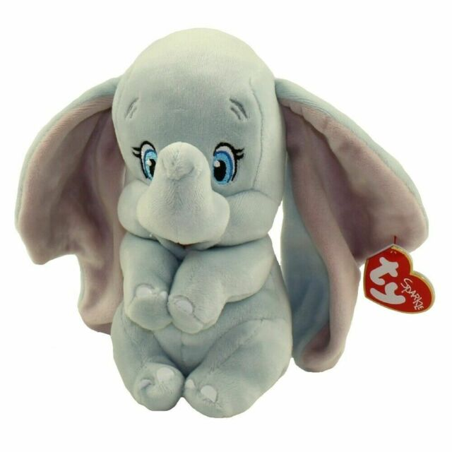 BEANIE BOOS DUMBO ELEPHANT | Toyworld Frankston | Toyworld Frankston
