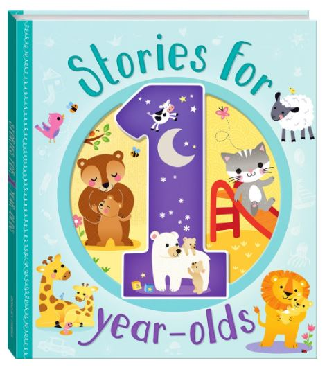 STORIES FOR ONE-YEAR-OLDS