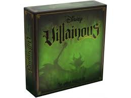 DISNEY VILLAINOUS BOARD GAME | Toyworld Frankston | Toyworld Frankston