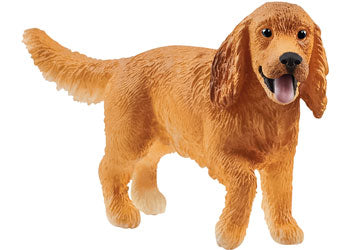 SCHLEICH ENGLISH COCKER SPANIEL | SCHLEICH | Toyworld Frankston