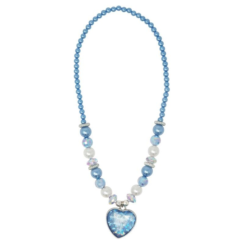 FROZEN 2 ELSA'S ICE GEM NECKLACE