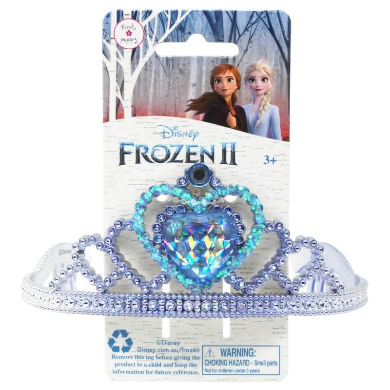 FROZEN 2 ELSA'S ICE CROWN
