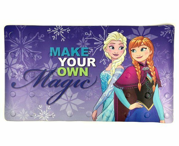 FROZEN BATH MAT | Toyworld Frankston | Toyworld Frankston