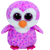 BEANIE BOO MED GLIDER PINK PENGUIN | Toyworld Frankston | Toyworld Frankston