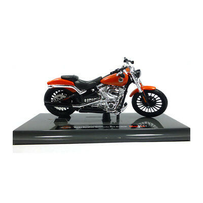 HARLEY DAVIDSON 1:18 S33-38 - WITH STAND 39360 X 12 PCS/CD - 36 SERIES