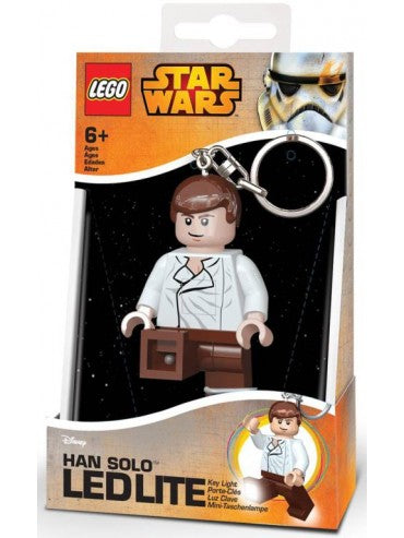 STAR WARS KEY LIGHT ASSORTED | LEGO | Toyworld Frankston