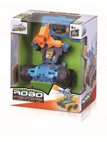MAISTO RC ROBO FIGHTER | Toyworld Frankston | Toyworld Frankston