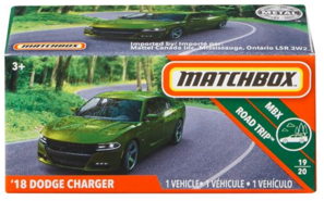 MATCHBOX POWER GRABS HERITAGE AST | MATCHBOX | Toyworld Frankston