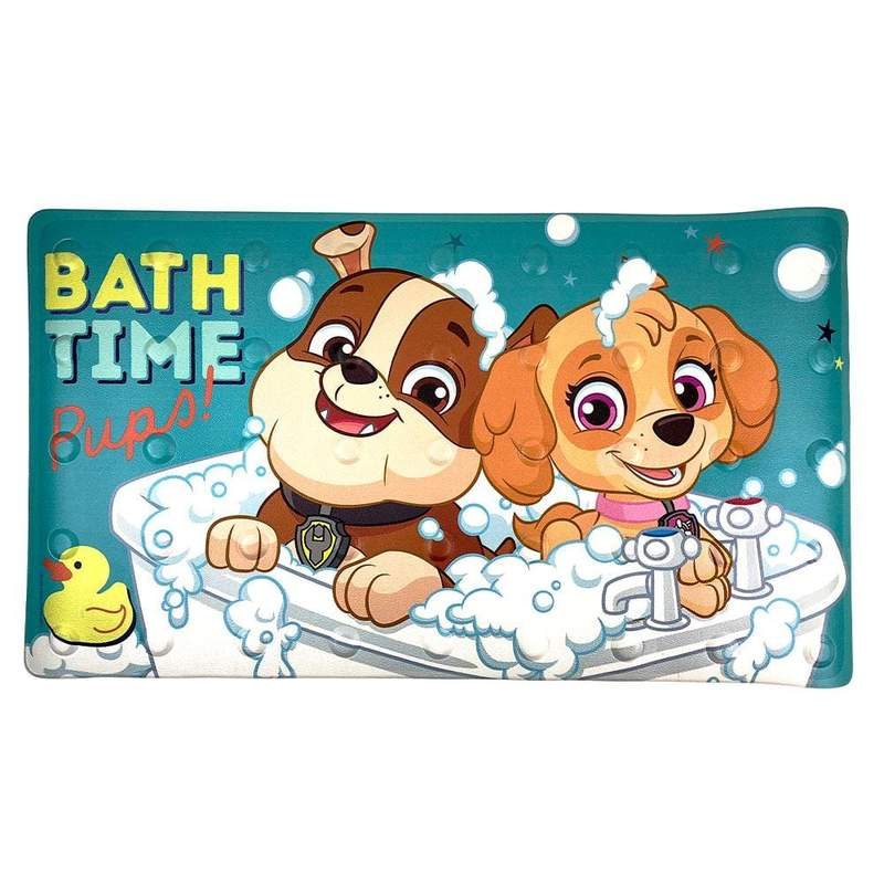 PAW PATROL BATH MAT | PAW PATROL | Toyworld Frankston