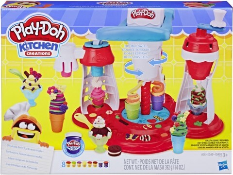 PLAY-DOH ULTIMATE SWIRL | PLAY DOH | Toyworld Frankston