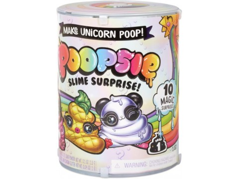 POOPSIE SLIME SURPRISE ASSORTED | POOPSIE | Toyworld Frankston