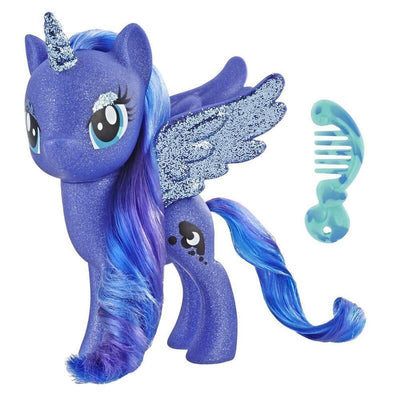 MY LITTLE PONY MY LITTLE PONY PRINCESS LUNA | Toyworld Frankston | Toyworld Frankston