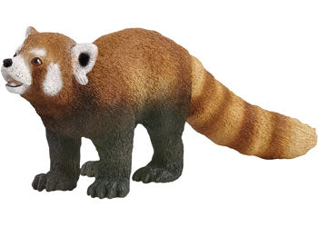 SCHLEICH - RED PANDA | Toyworld Frankston | Toyworld Frankston