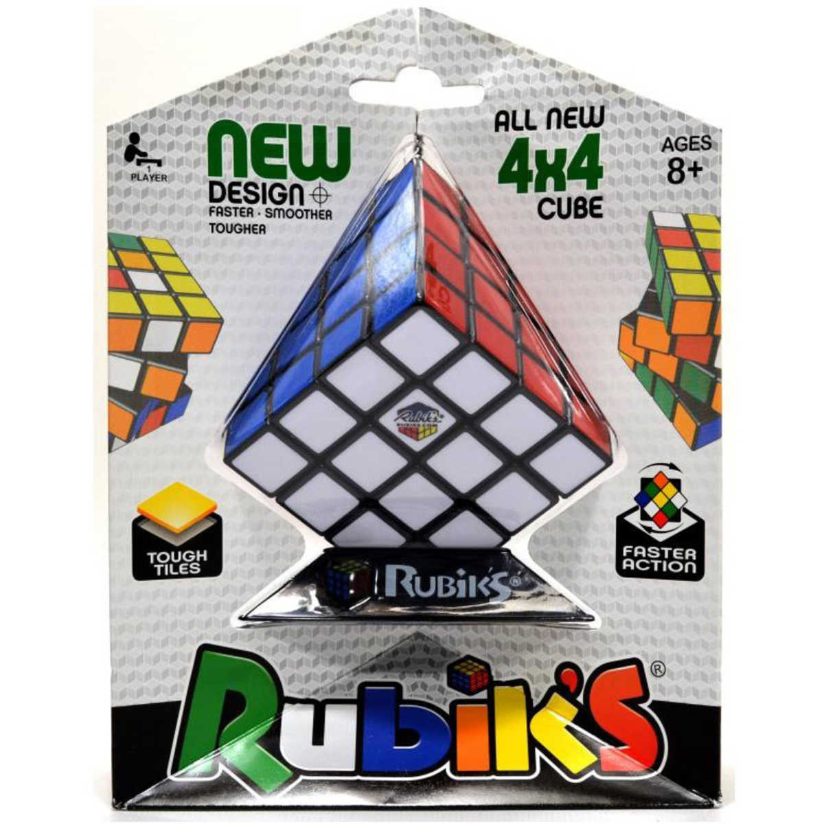 RUBIKS 4X4 CUBE | Toyworld Frankston | Toyworld Frankston