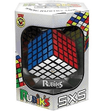 RUBIKS 5X5 CUBE | Toyworld Frankston | Toyworld Frankston